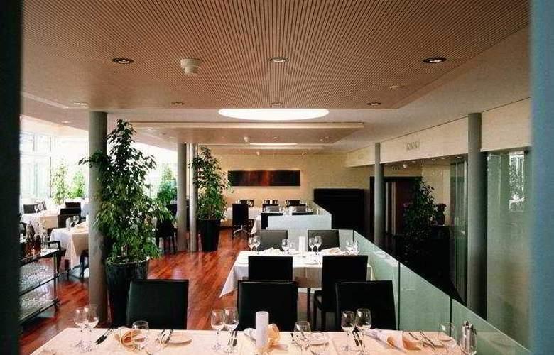 Sempachersee Swiss Quality Hotel - Restaurant - 1