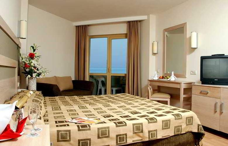 SIDE BREEZE HOTEL - Room - 15