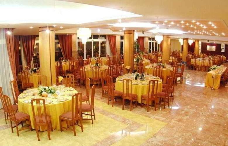 Blau Parc - Restaurant - 4