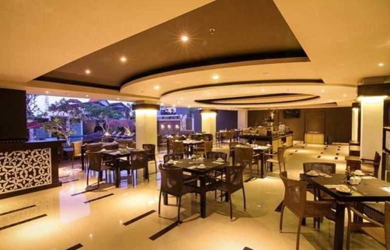 The Kana Kuta Hotel - Restaurant - 19