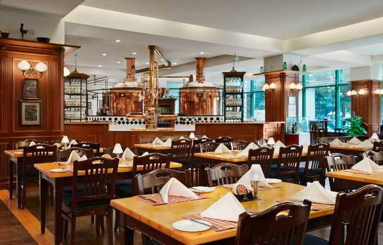 Kempinski Chengdu - Restaurant - 17