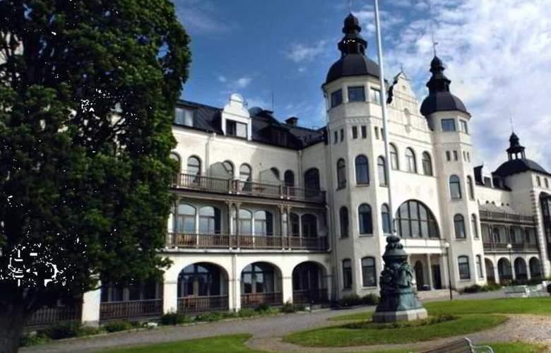 Grand Saltsjobaden - Hotel - 1