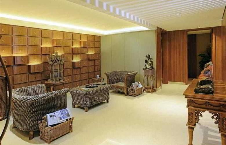 Sofitel Hangzhou Westlake - Hotel - 41