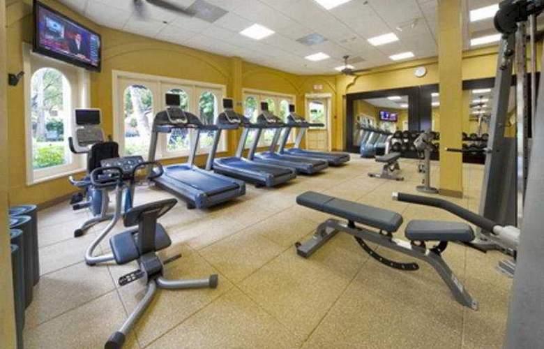 Embassy Suites Miami International Airport - Sport - 5