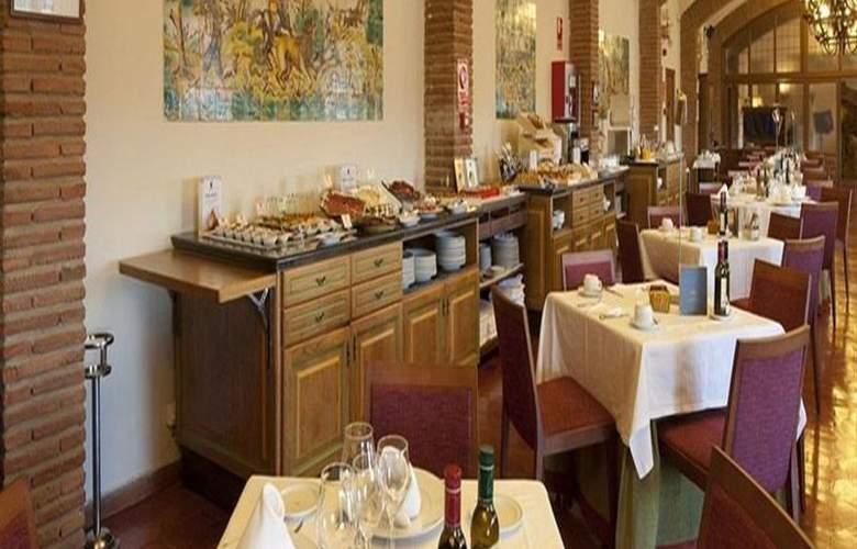 Parador de Benavente - Restaurant - 25