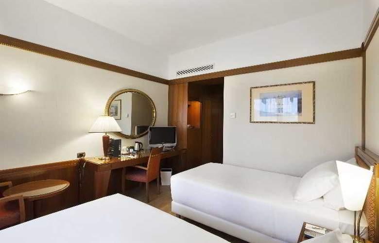 NH Villa Carpegna - Room - 4