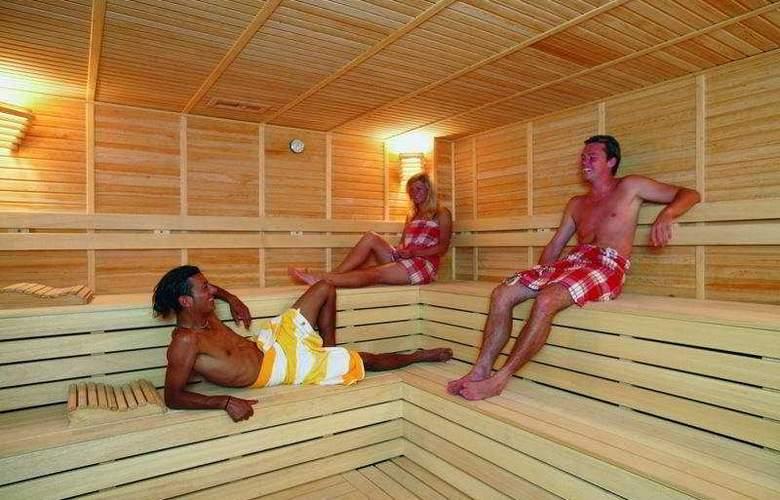 Sural Resort - Sport - 8