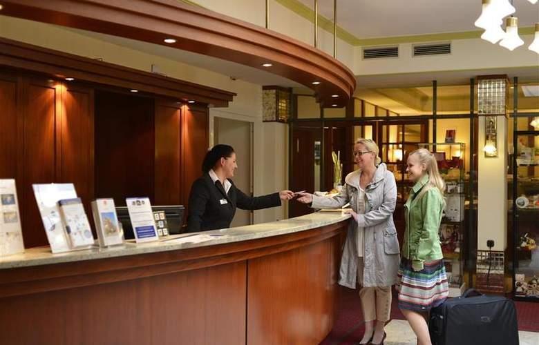 Best Western Hotel Excelsior - General - 20