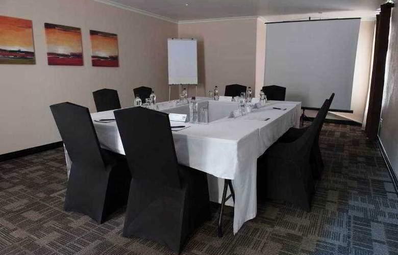 Premier Hotel Cape Manor - Conference - 26
