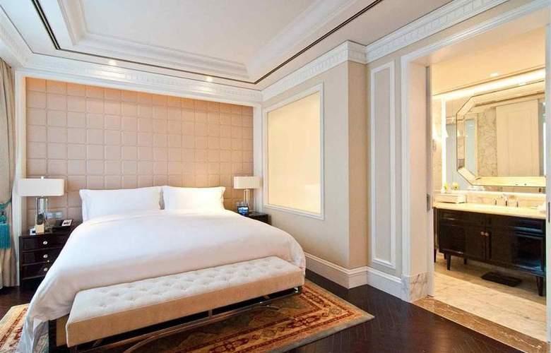 Sofitel Legend Peoples Grand Hotel Xian - Room - 91