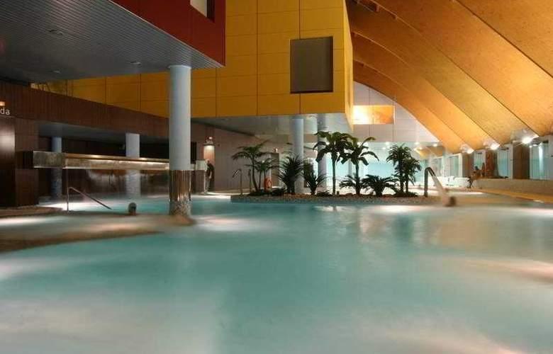 Thalasia Costa de Murcia - Pool - 6