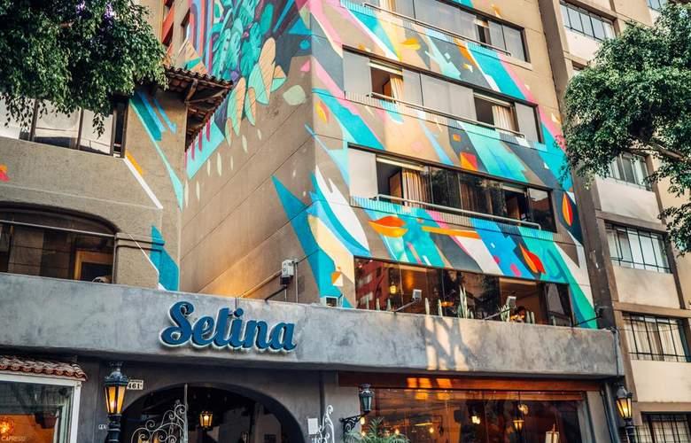Selina Miraflores Lima - Hotel - 0