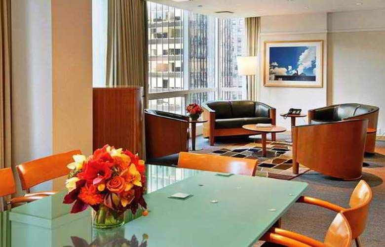 Millennium Premier New York Times Square - Room - 1