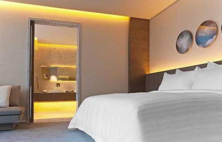 Le Meridien Taipei - Room - 40