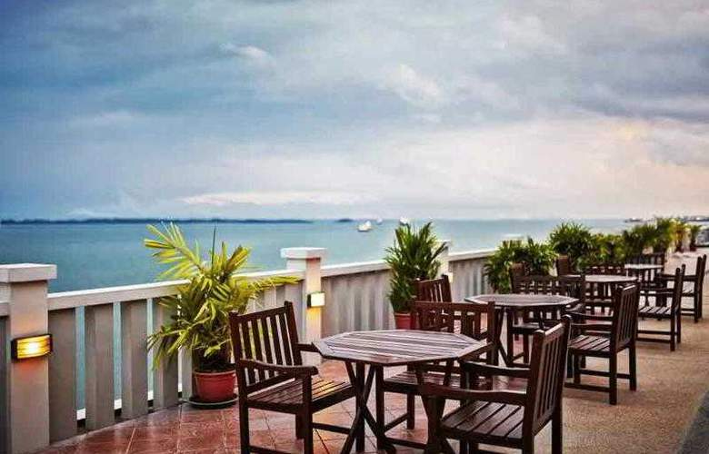 Ibis Styles Waterfront Sandakan - Hotel - 3