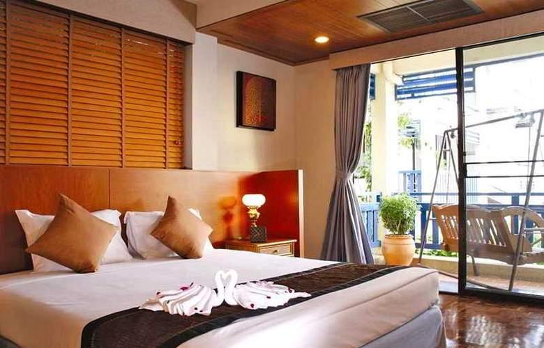 Kantary Bay Hotel Phuket - Room - 4