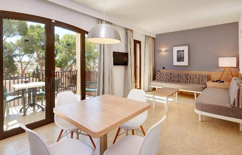 Protur Floriana Resort - Room - 6