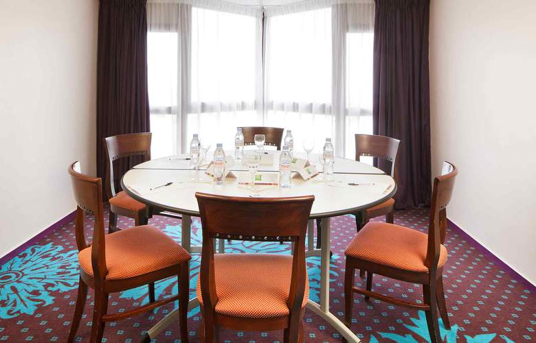 Ibis Styles Tours Centre - Conference - 12