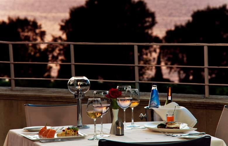 Amathus Elite Suites - Restaurant - 5