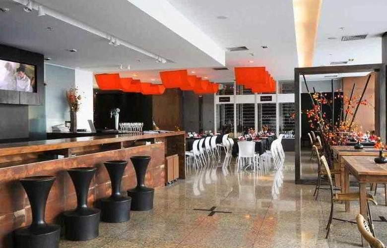 Mercure Brasilia Lider - Hotel - 13