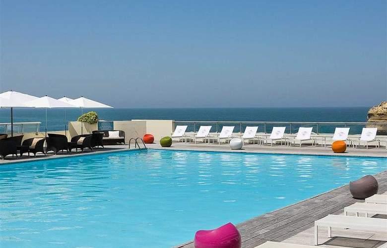 Sofitel Biarritz le Miramar Thalassa Sea & Spa - Hotel - 38