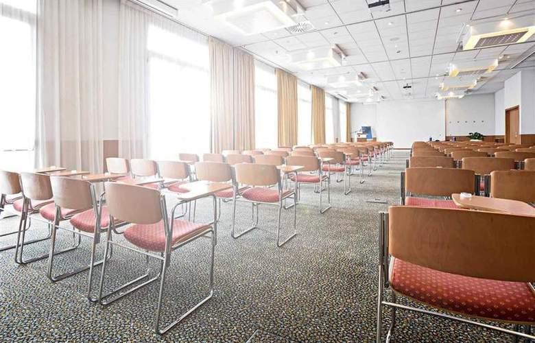 Novotel Torino Corso Giulio Cesare - Conference - 12