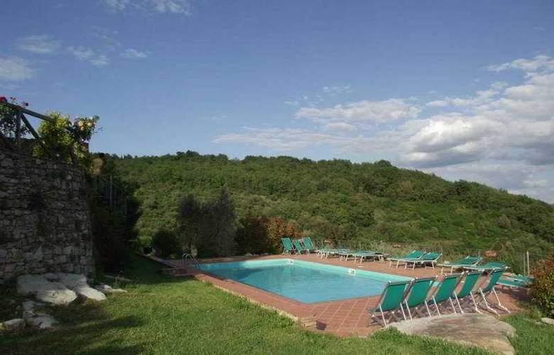Relais Villa Casalta - Pool - 2