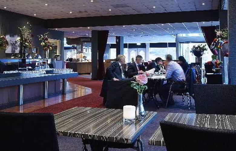 Postillion Hotel Arnhem - Restaurant - 2