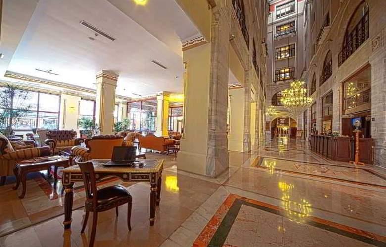 Legacy Ottoman Hotel - General - 12