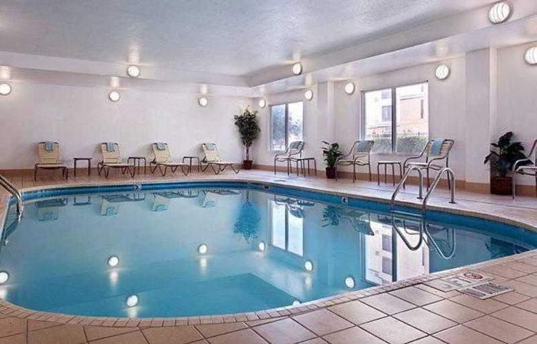 Fairfield Inn & Suites Austin South - Hotel - 1
