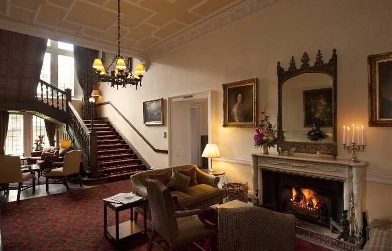 Ballathie House - Room - 5