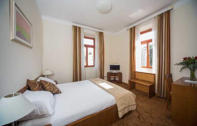 Zagreb - Room - 21