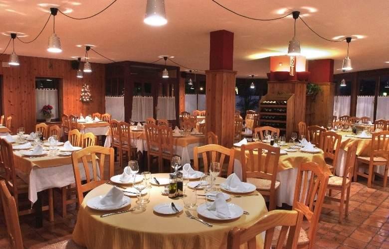 Complejo Vilagarós - Restaurant - 10
