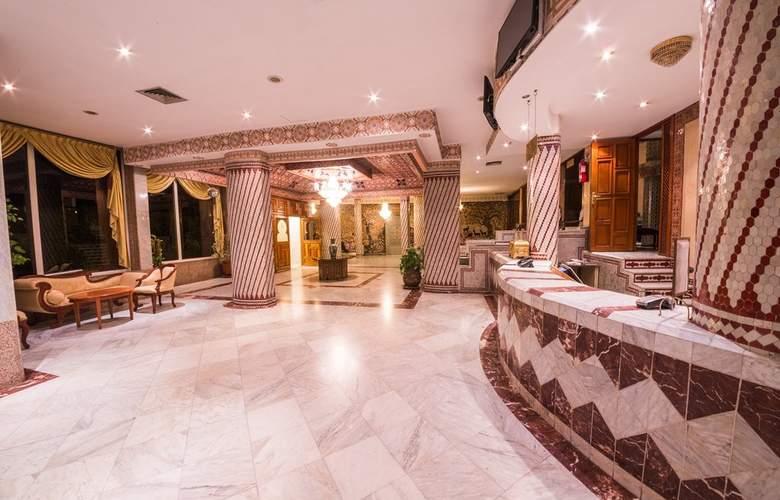 Menzeh Zalagh 2Boutique Hôtel & Sky - General - 1