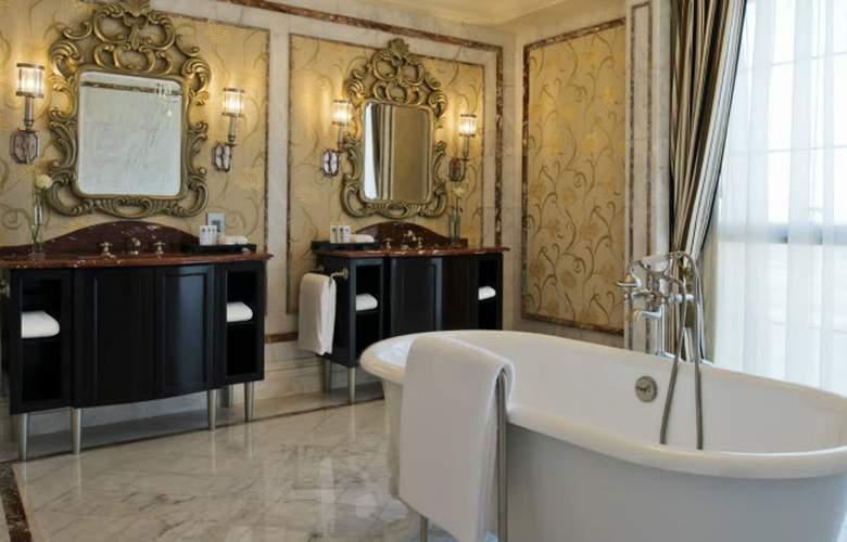 St. Regis Dubai - Room - 21