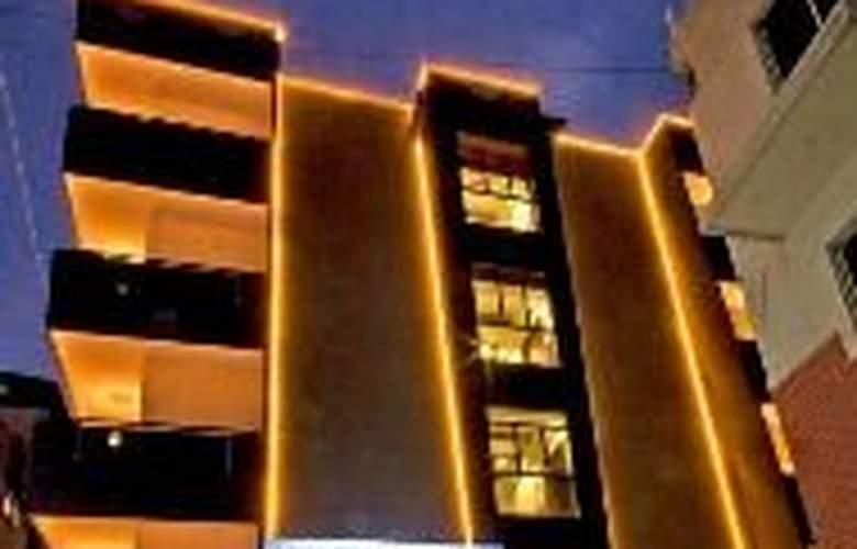 Chalet Centrium - Hotel - 0
