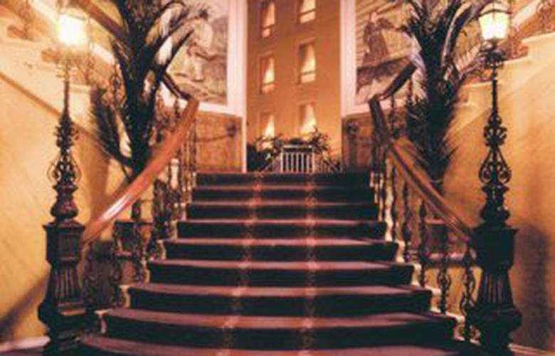 Clarion Hotel Ernst - General - 0