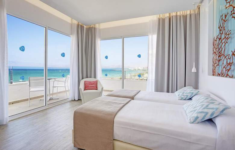 The Sea Hotel by Grupotel (Solo Adultos) - Room - 2