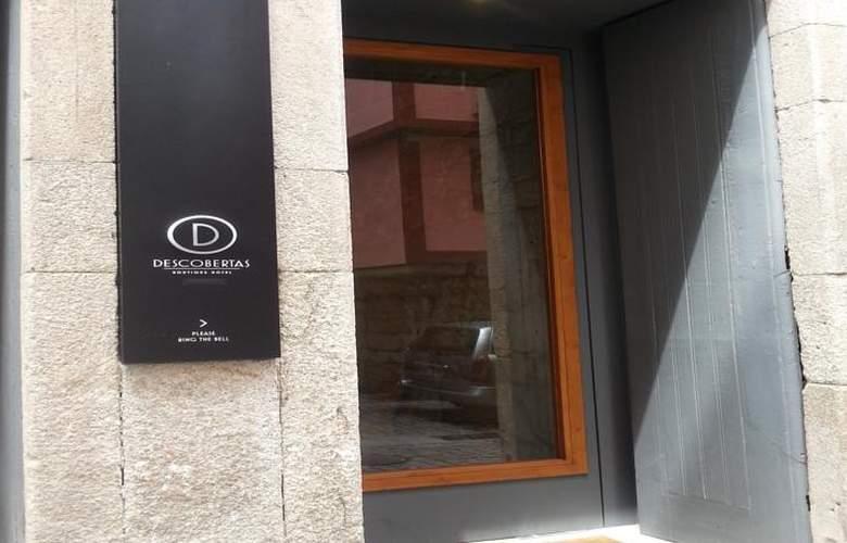 Descobertas Boutique - Hotel - 5