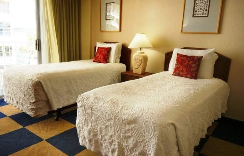 Ewa Hotel Waikiki - Room - 1