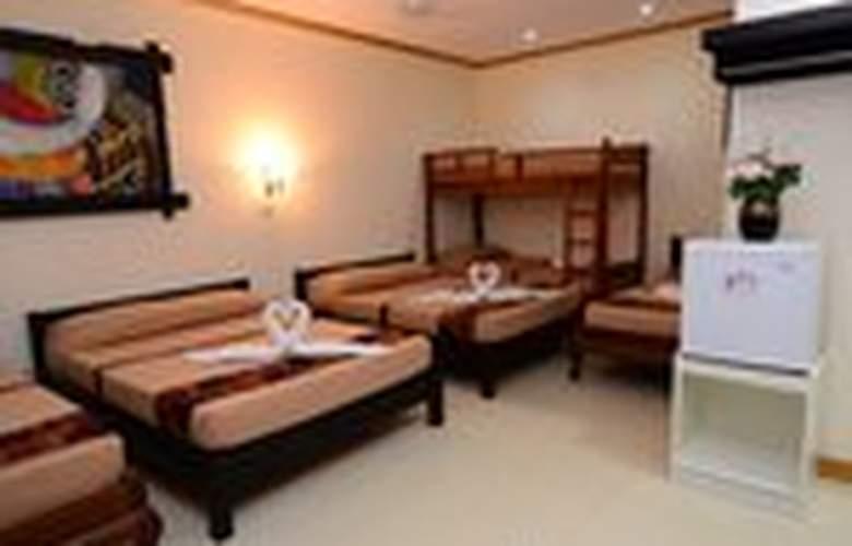 Casa Mila Inn - Room - 8