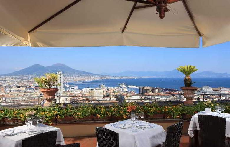 San Francesco Al Monte - Restaurant - 24