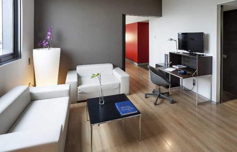 Barceló Valencia - Room - 15