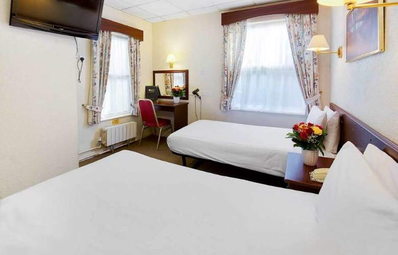 Bayswater Inn - Room - 8