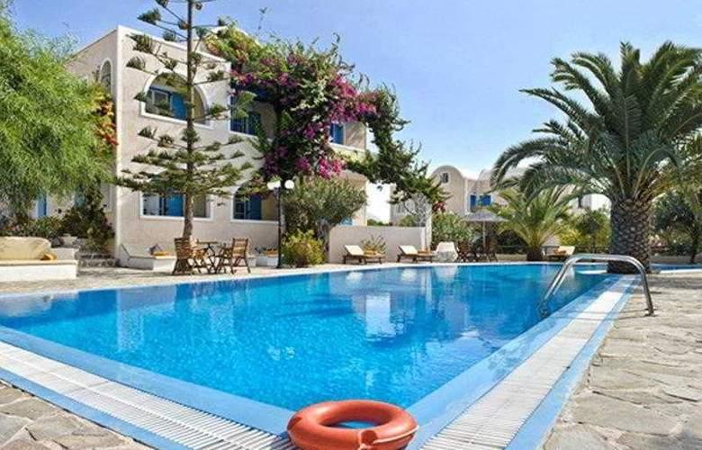 Paradise Resort  - Hotel - 7