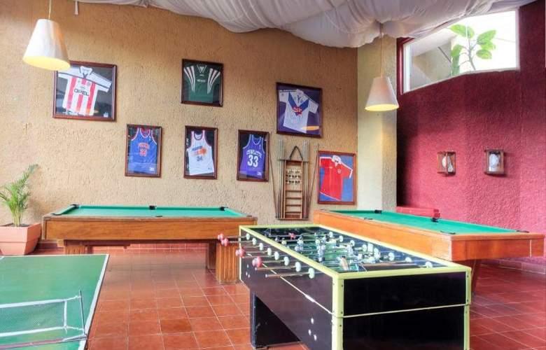 Real de Minas San Miguel Allende - Sport - 22