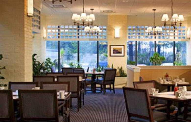 Sheraton North Charleston Airport Hotel - Restaurant - 5