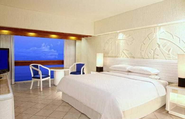 Sheraton Buganvilias Resort & Convention Center - Room - 23