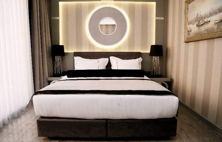 RAMADA HOTEL&suites ISTANBUL SISLI - Room - 2