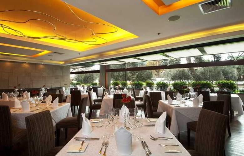 Sonesta Hotel El Olivar - Restaurant - 6